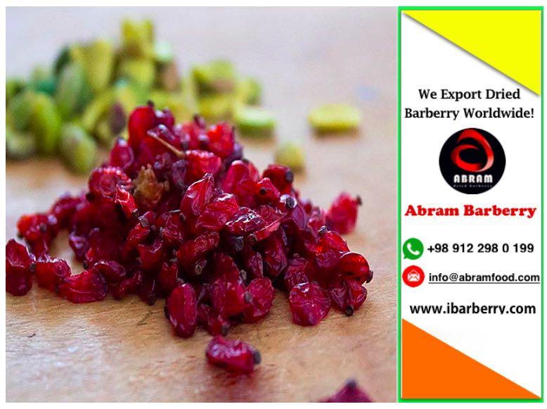 Anari-barberry